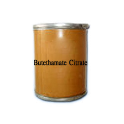 Butethamate Citrate