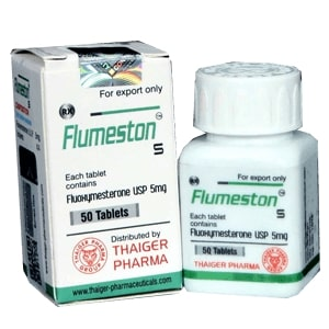 Flumeston Tablets