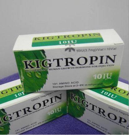 Kigtropin Injection