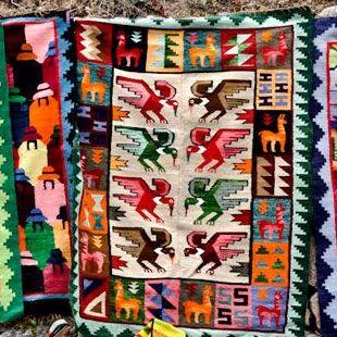 Handicraft Carpets