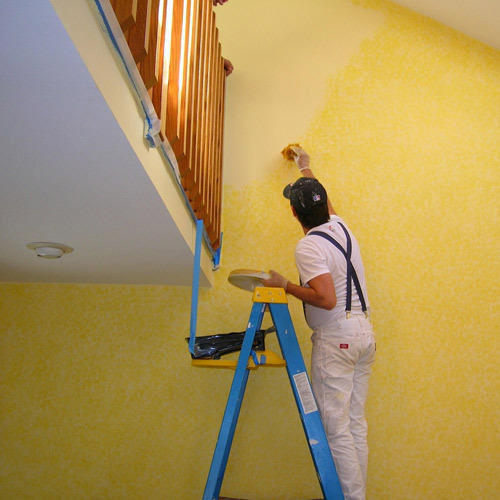 Customized Painting Services