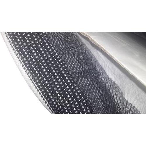 Single Rib Fabric