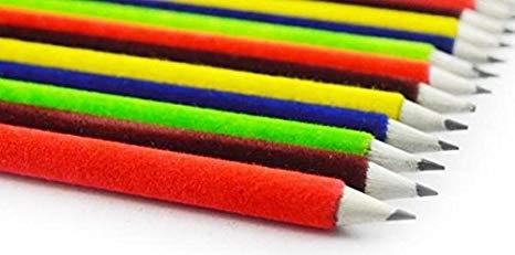 Paper Velvet Pencil