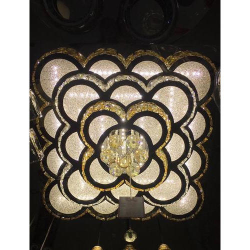Modern LED Ceiling Chandelier