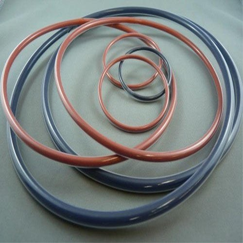 PTFE Encapsulated O-Ring