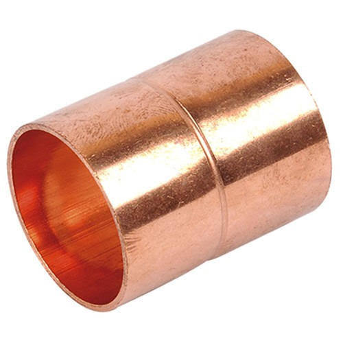 Copper Pipe Coupling