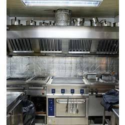 Kitchen Ventilation Service