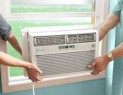 Window AC Installation Service