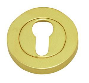 MI-227 Brass Keyhole