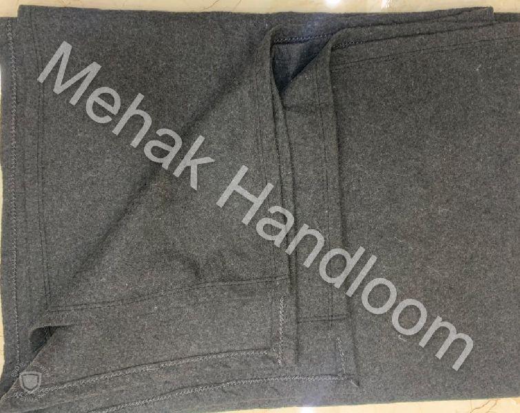 Melange Blanket
