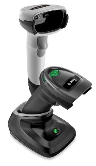 Handheld Digital Imager Scanner (DS2200 Series)