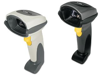 Handheld Digital Imager Scanner (DS6708-DL Series)