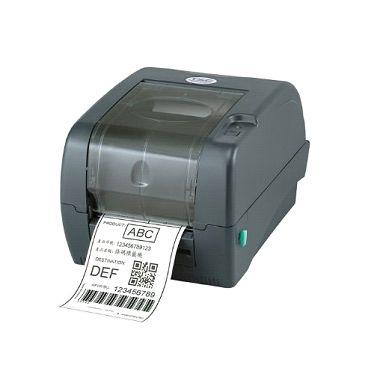 TSC Desktop Barcode Printer (TTP-247 & 345 Series)