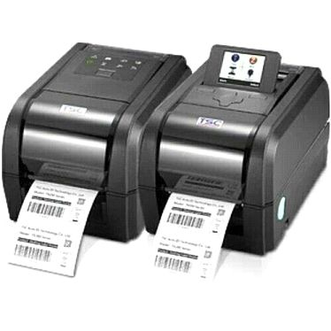 TSC Desktop Barcode Printer (TX200 Series)
