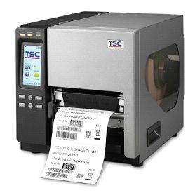 TSC Industrial Barcode Printer (TTP-2410MT Series)