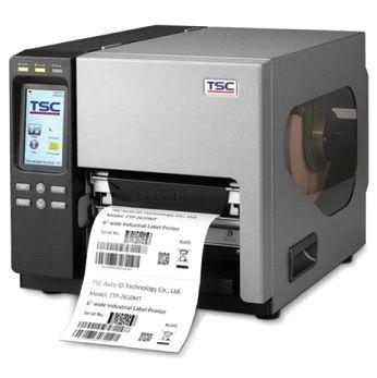 TSC Industrial Barcode Printer (TTP-2610MT Series)