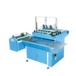 Semi Automatic Casing-In Machine