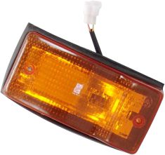 119A Automotive Side Lights