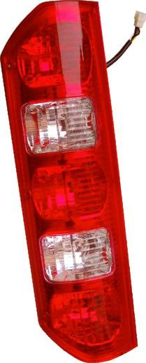 4018 Bus Tail Light