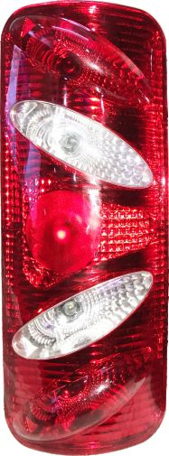 4033 Bus Tail Light