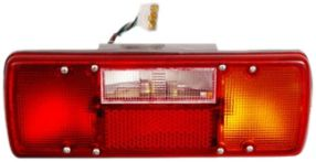 4201 Back Tail Light