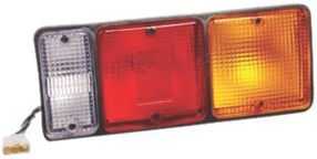 4203 Back Tail Light