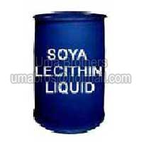 Soya Lecithin Liquid
