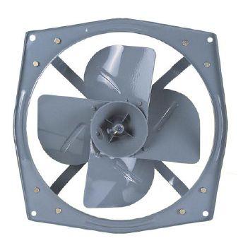 Exhaust Man Cooler Fan