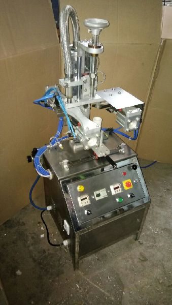 PSCTR 15 Tube Sealing Machines