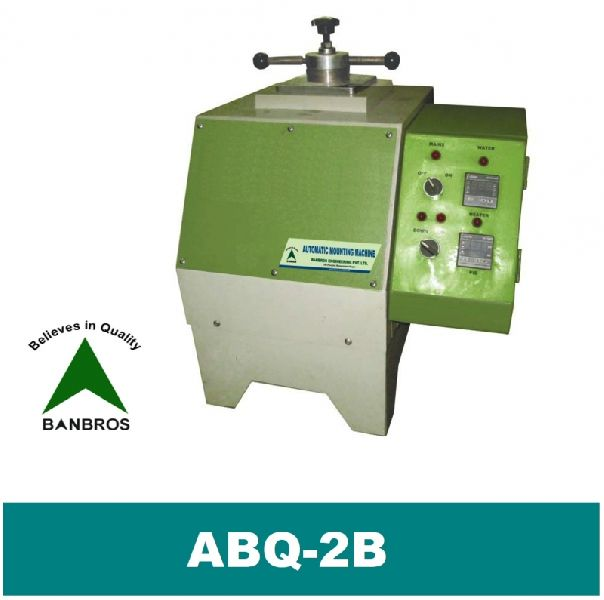 ABQ-2B Specimen Mounting Press