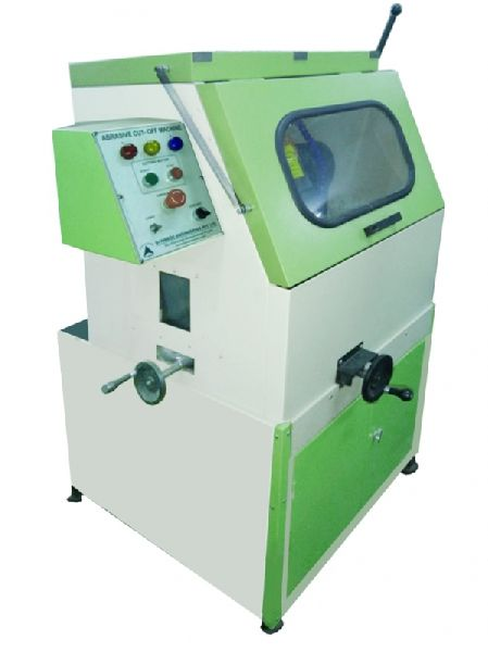 ACO-100 Abrasive Cut Off Machine