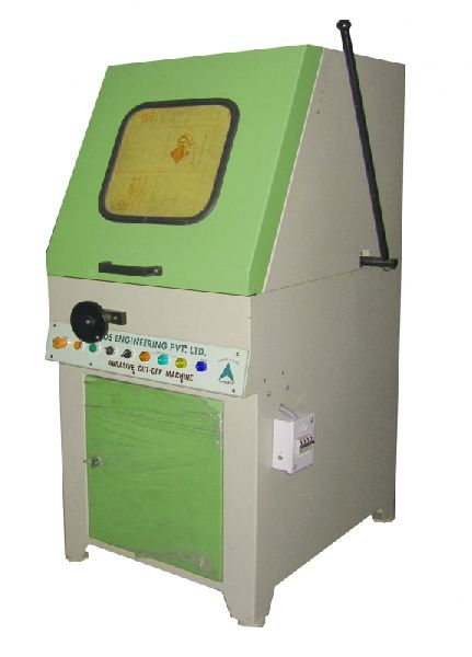 ACO-110 Abrasive Cut Off Machine