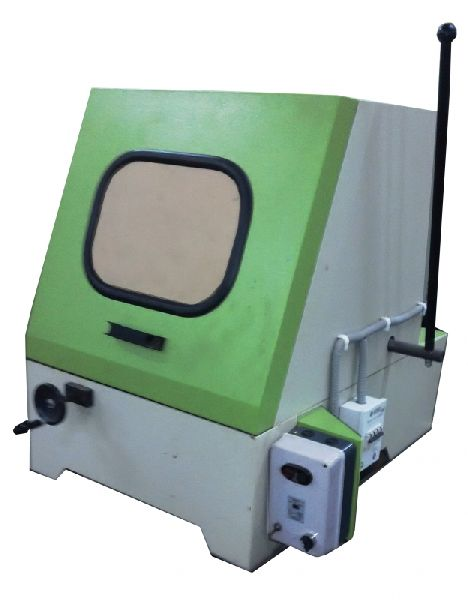 ACO-50 Abrasive Cut Off Machine
