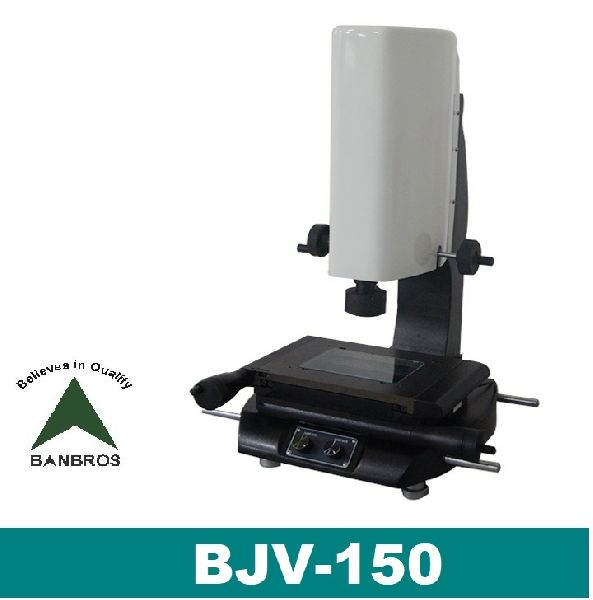 BJV-150 Manual Video Measuring Machine