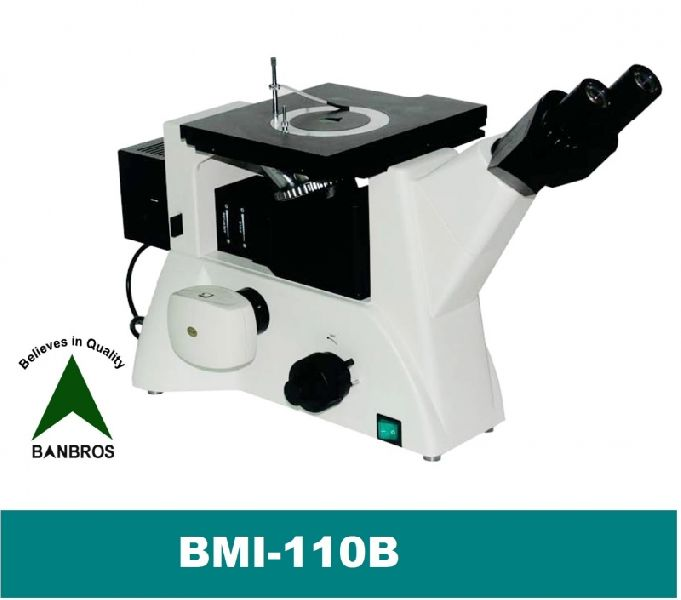 BMI-110B Metallurgical Microscope