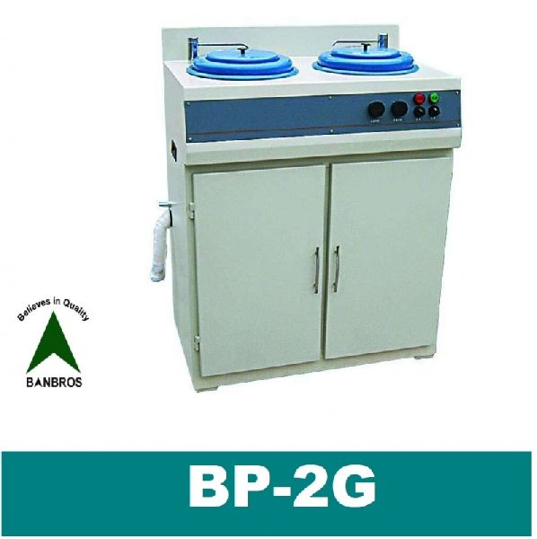 BP-2T Grinding & Polishing Machine