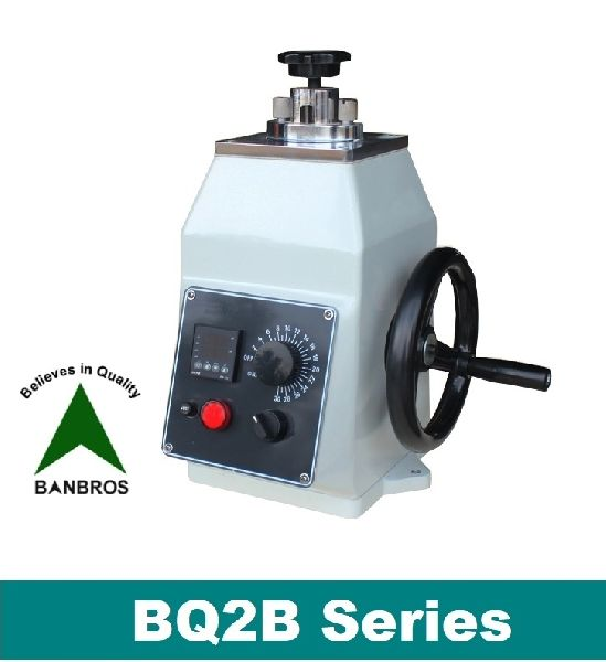 BQ2B Series Specimen Mounting Press