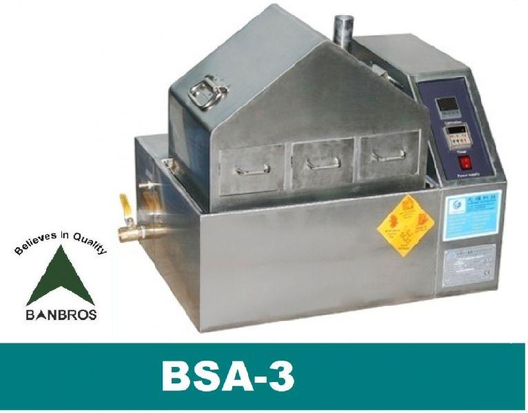 BSA-3 Steam Aging Test Chamber
