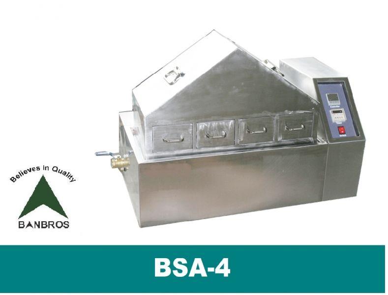 BSA-4 Steam Aging Test Chamber