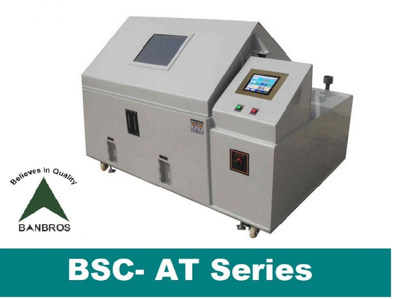 BSC-AT Series Salt Spray Chamber