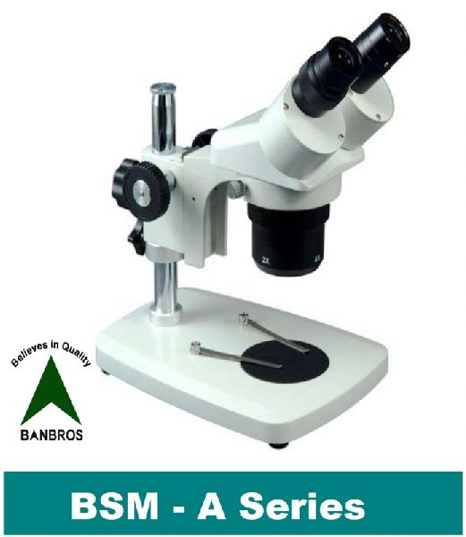 BSM-A Series Stereo Microscope