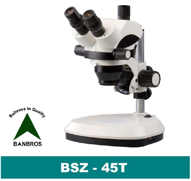 BSZ-45T Stereo Zoom Microscope