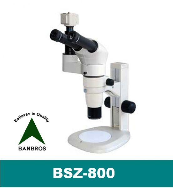 BSZ-800 Stereo Zoom Microscope