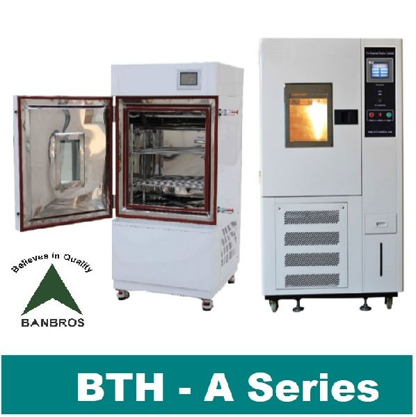 BTH-A Series Temperature Humidity Test Chamber