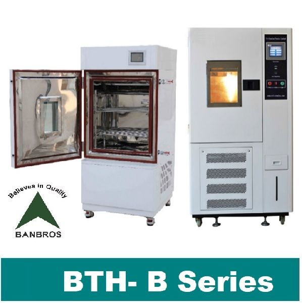 BTH-B Series Temperature Humidity Test Chamber