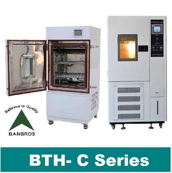 BTH-C Series Temperature Humidity Test Chamber