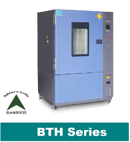 BTH Temperature Humidity Test Chamber