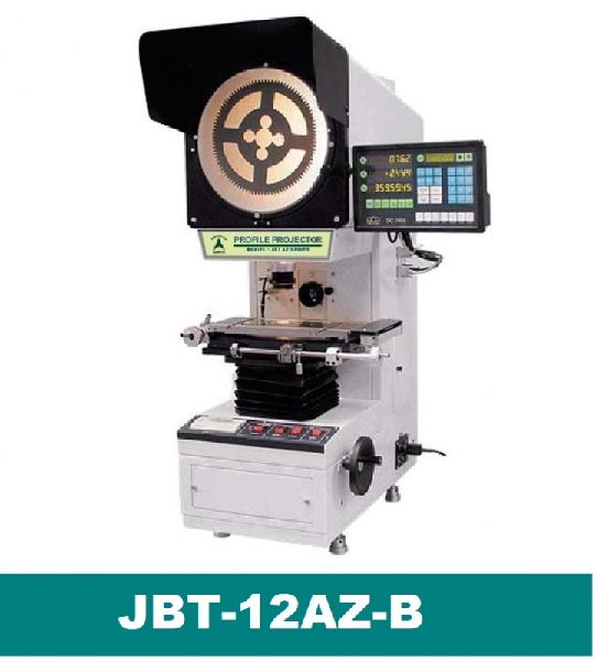 JBT-12AZ(B) Vertical Profile Projector