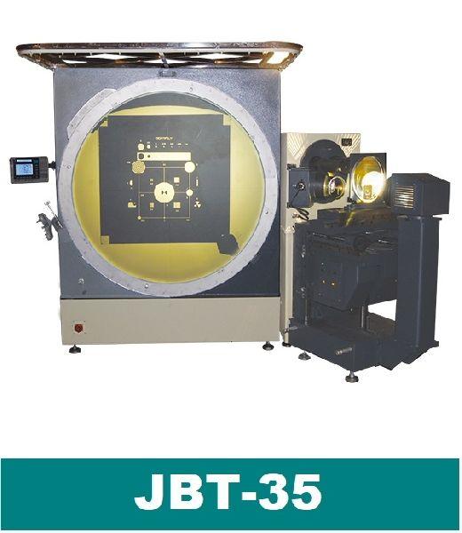JBT-35 Horizontal Profile Projector