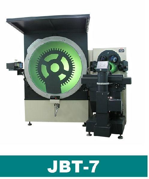 JBT-7 Horizontal Profile Projector